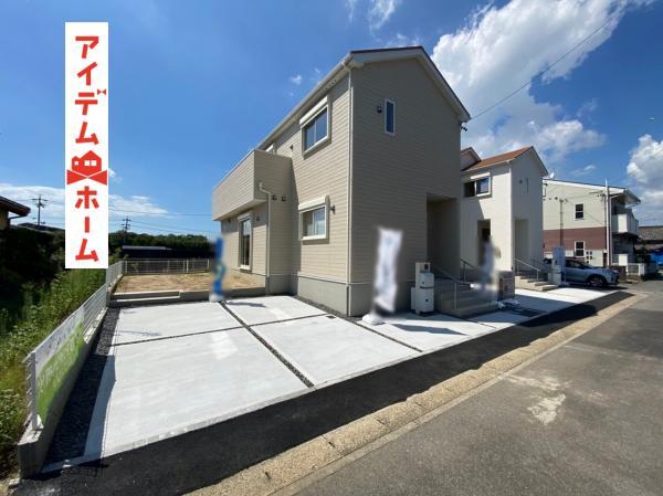 新築一戸建て 西尾市寺津町浜北 名鉄西尾線西尾駅 2290万円
