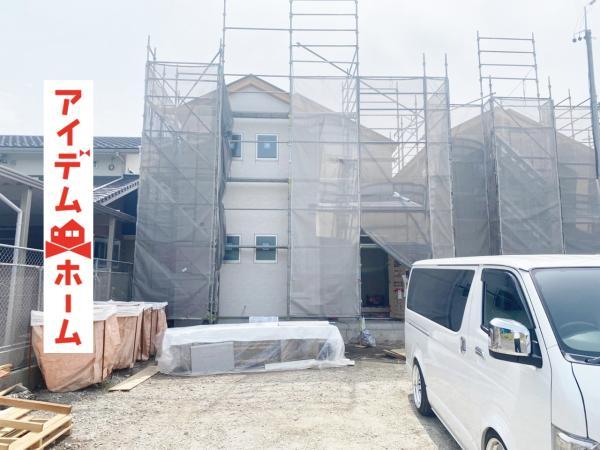 新築一戸建て 可児市土田字井ノ鼻133番1 名鉄広見線可児川駅 2690万円