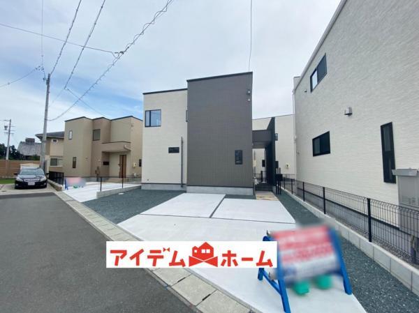 新築一戸建て 浜松市浜北区横須賀 遠州鉄道浜北駅 2980万円