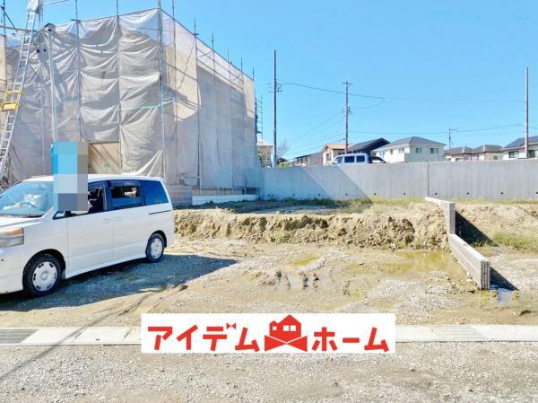 新築一戸建て 常滑市字椎田奥57-7 名鉄常滑線常滑駅 2680万円