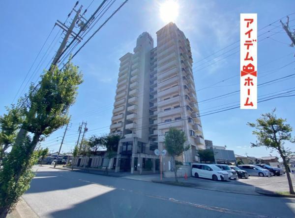 中古マンション 西尾市桜町奥新田 名鉄西尾線桜町前駅 1450万円