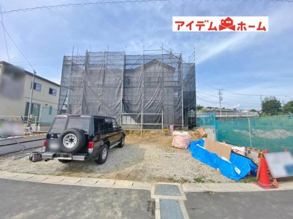 新築一戸建て 袋井市春岡 JR東海道本線(熱海〜米原)袋井駅 2830万円