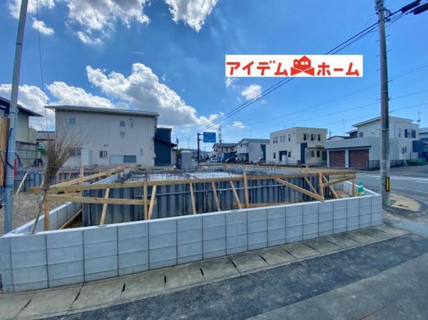 新築一戸建て 掛川市二瀬川 JR東海道新幹線掛川駅 2580万円