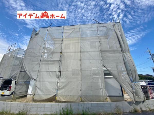新築一戸建て 浜松市南区松島町 JR東海道本線(熱海〜米原)浜松駅 2390万円