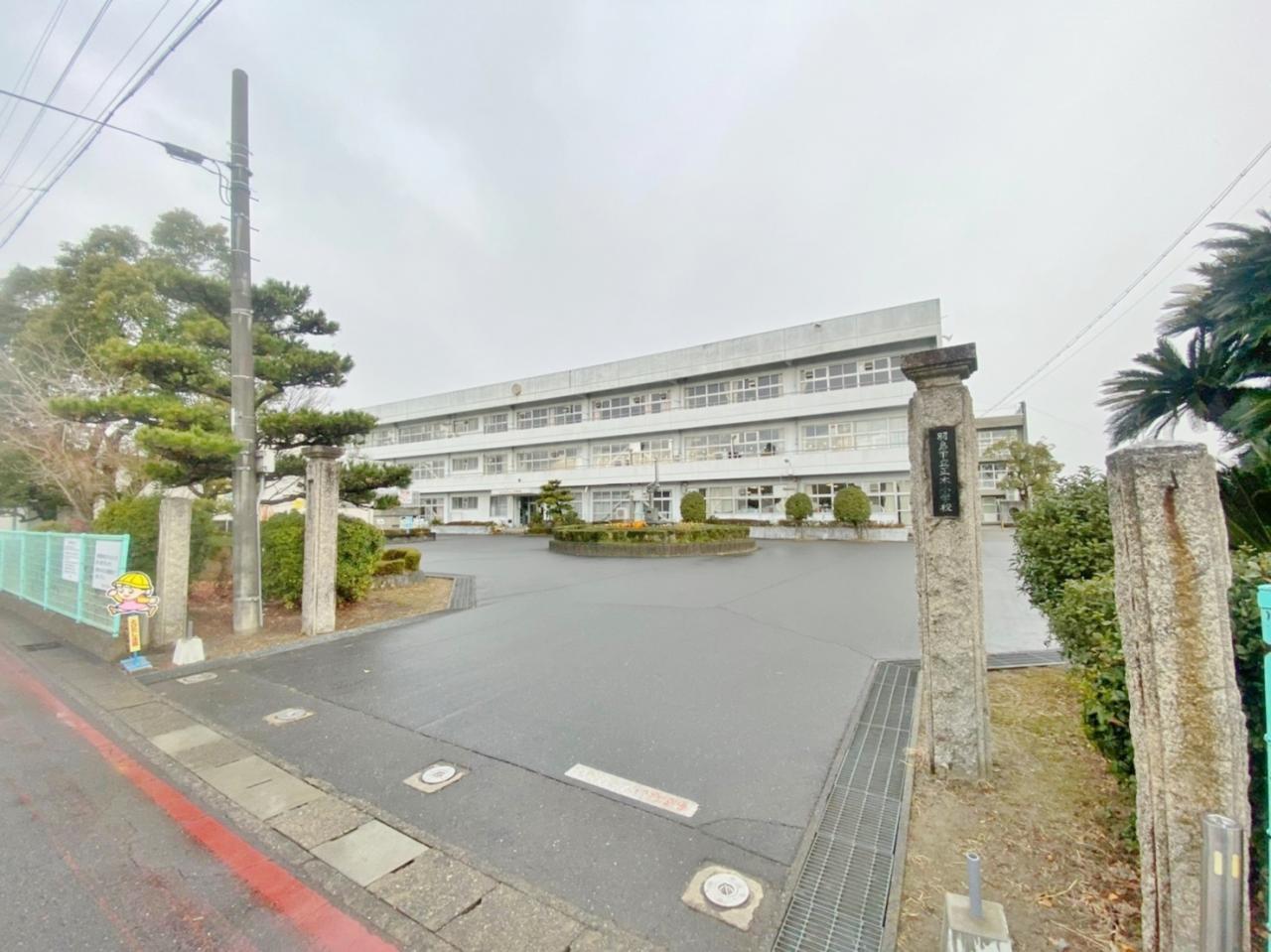 羽島市立正木小学校