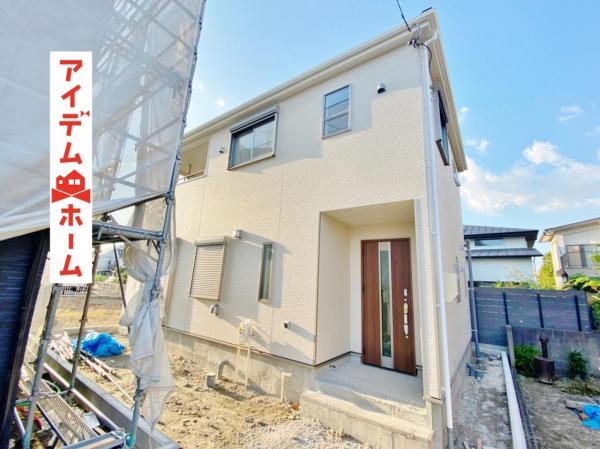 新築一戸建て 名古屋市西区城町140の一部 名古屋市鶴舞線上小田井駅 3490万円