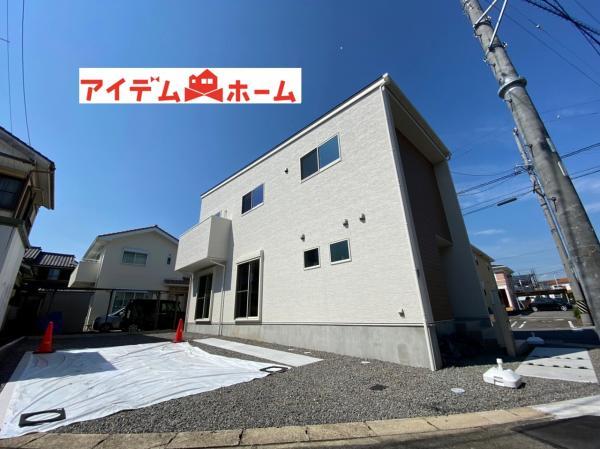 新築一戸建て 西尾市平坂町家下 名鉄西尾線西尾駅 3080万円