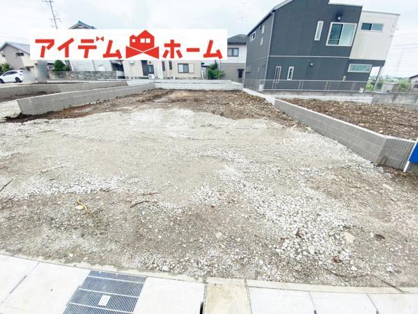 新築一戸建て 小牧市小木5丁目163 名鉄犬山線岩倉駅 3180万円