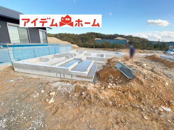 新築一戸建て 可児市大森奥山1501-6555他 JR中央本線多治見駅 2490万円