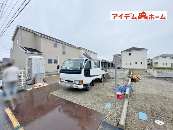 新築一戸建て 浜松市南区瓜内町 JR東海道本線(熱海〜米原)浜松駅 2690万円