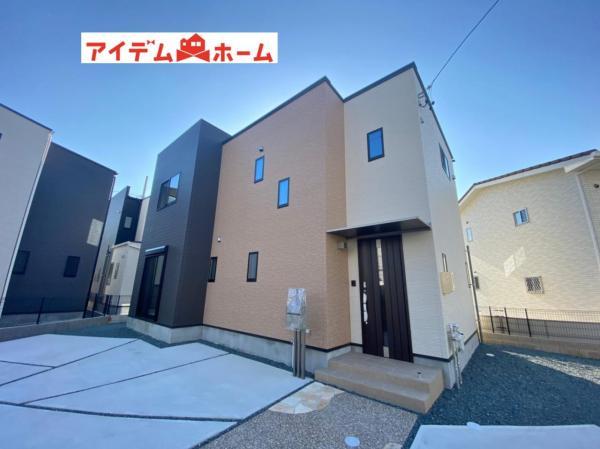 新築一戸建て 浜松市中区富塚町  3280万円
