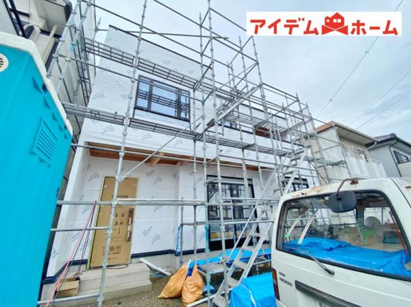新築一戸建て 浜松市中区中沢町 遠州鉄道助信駅 3580万円