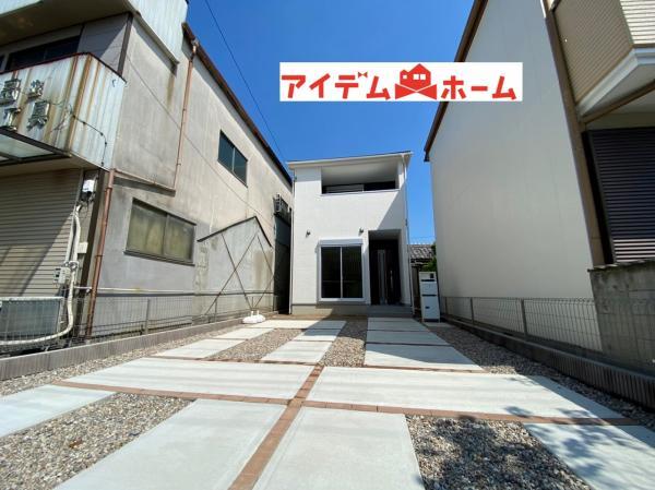 新築一戸建て 西尾市鶴舞町 名鉄西尾線西尾駅 2690万円