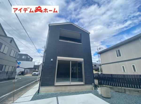 新築一戸建て 浜松市東区笠井町 駅 2780万円