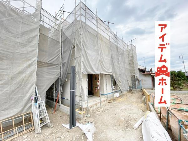 新築一戸建て 春日井市大留町6丁目15-12 JR中央本線神領駅 3180万円
