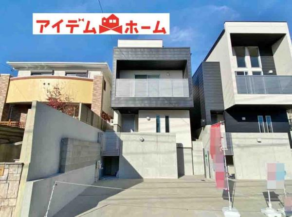 新築一戸建て 名古屋市緑区鳴子町1丁目 名古屋市桜通線鳴子北駅 5600万円