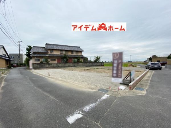 新築一戸建て 西尾市吉良町吉田平ケ山 名鉄西尾線吉良吉田駅 2490万円