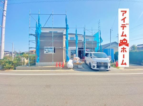 新築一戸建て 稲沢市祖父江町高熊西35番 名鉄尾西線森上駅 2698万円