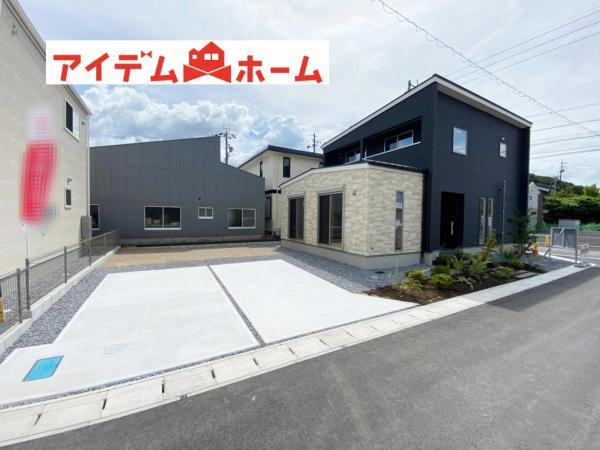 新築一戸建て 可児市下恵土字長津良5816番2 太多線可児駅 2480万円