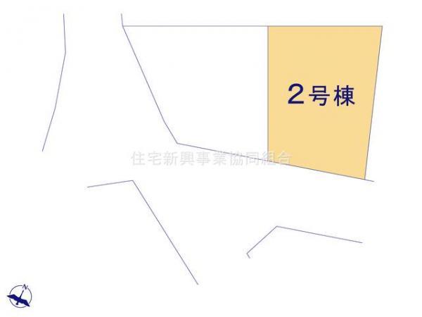 新築戸建 東村山市恩多町3丁目9-11 西武新宿線久米川駅 3280万円