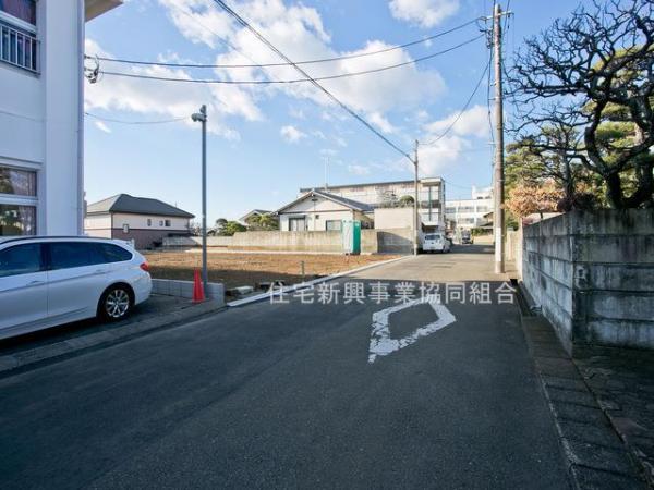 新築戸建 日野市多摩平6丁目27-6 JR中央本線日野駅 3780万円