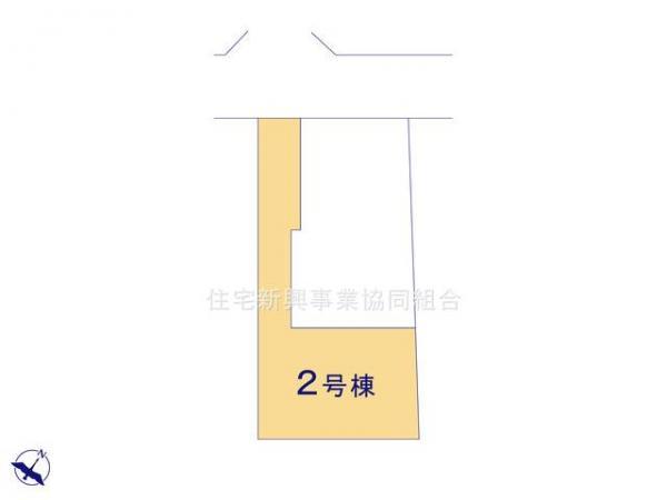新築戸建 国分寺市富士本1丁目27-21 JR中央線国立駅 3980万円