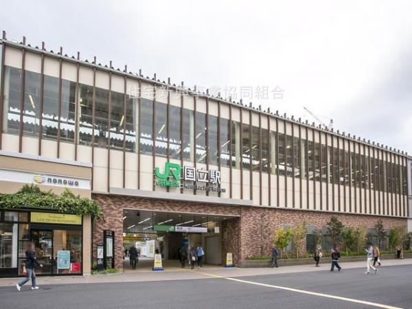 新築戸建 国分寺市富士本1丁目27 JR中央線国立駅駅 4780万円