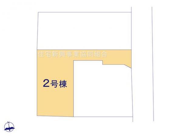 新築戸建 国分寺市新町3丁目18-6 JR中央線国立駅 3680万円
