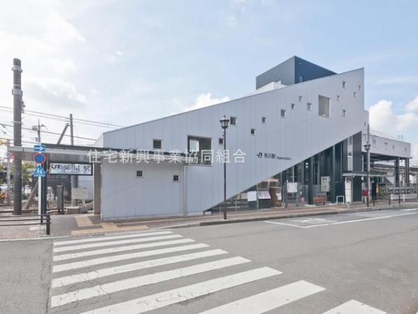 新築戸建 国立市西3丁目7 JR中央線国立駅 5280万円
