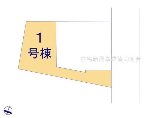 新築戸建 日野市西平山5丁目11-18 京王線長沼駅 2930万円