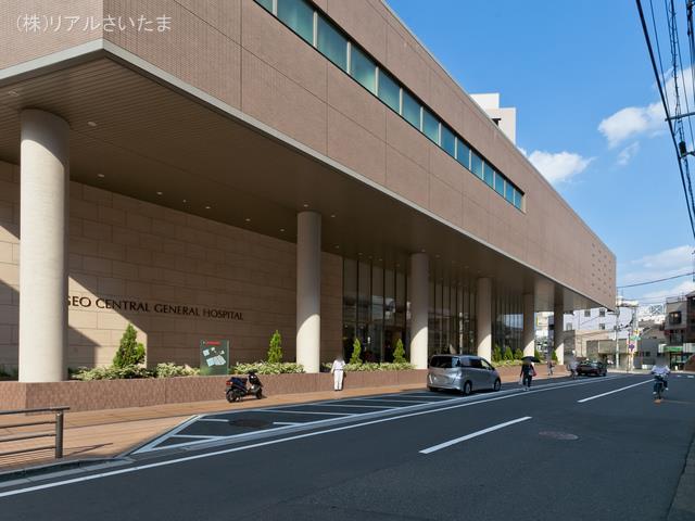 新築戸建 埼玉県上尾市中妻5丁目28-7 JR高崎線北上尾駅 3390万円