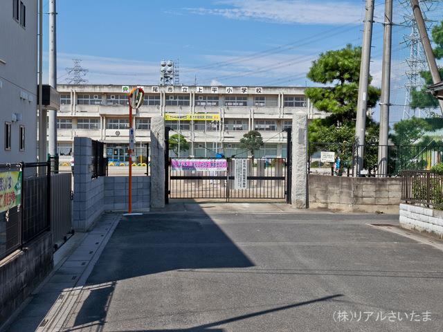 土地 埼玉県上尾市大字上1451-1 JR高崎線桶川駅 1299万円