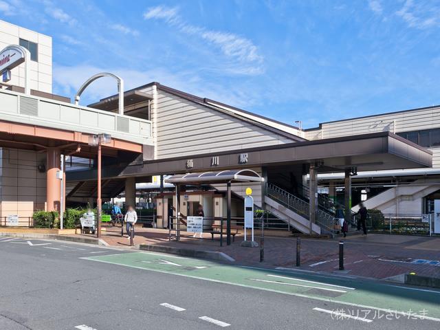 土地 埼玉県上尾市大字上1451-1 JR高崎線桶川駅 1650万円