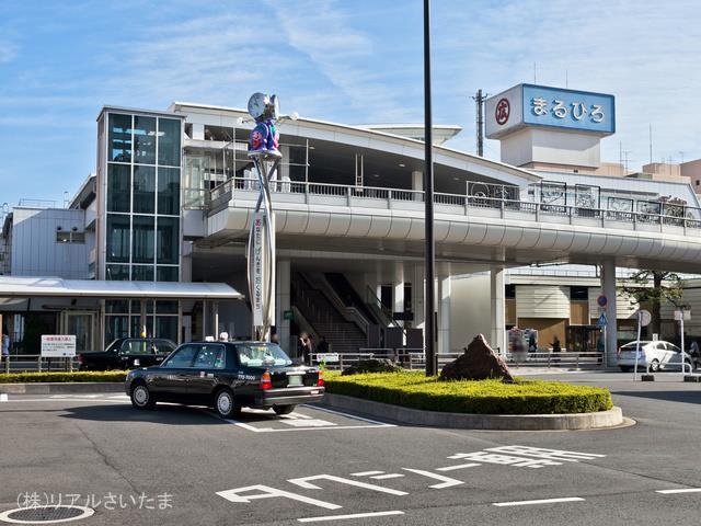 新築戸建 埼玉県上尾市小泉6丁目31-8 JR高崎線上尾駅 3198万円