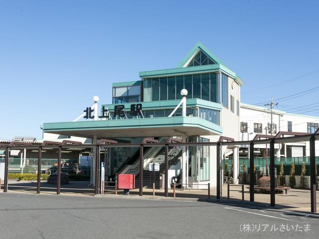中古戸建 埼玉県上尾市浅間台3丁目19-2 JR高崎線北上尾駅 3890万円
