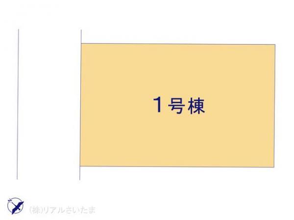 新築戸建 埼玉県さいたま市見沼区大字中川935-23 JR京浜東北線大宮駅  3190万円