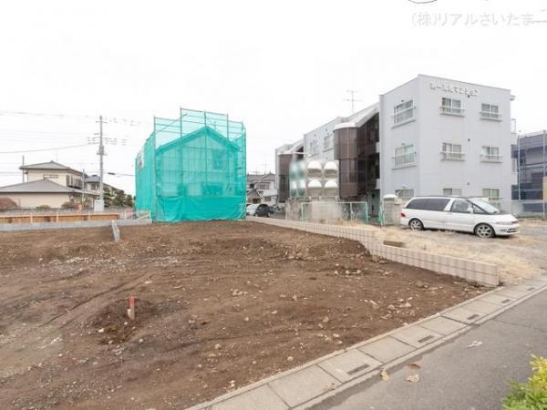土地 埼玉県上尾市向山3丁目57-8 JR高崎線上尾駅 2480万円