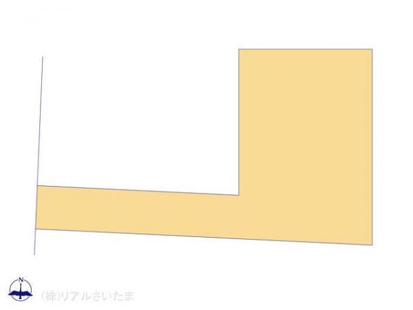 新築戸建 埼玉県さいたま市大宮区三橋1丁目355-2 JR京浜東北線大宮駅  3280万円