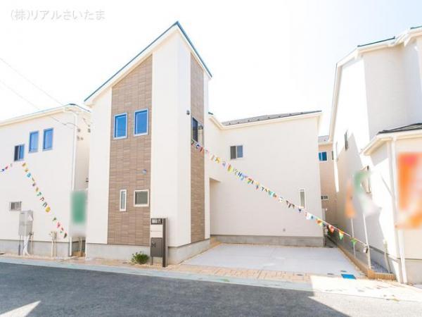新築戸建 埼玉県さいたま市西区大字西遊馬2021-40 JR川越線指扇駅 2998万円