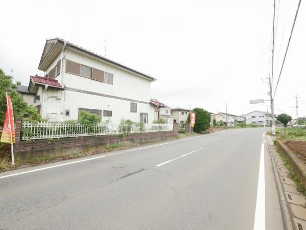 土地 さいたま市見沼区大字大谷 JR京浜東北線大宮駅 1680万円