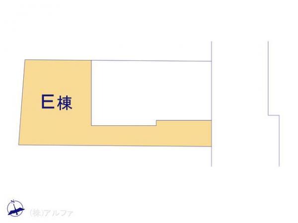 中古戸建 東京都中野区若宮2丁目60-9 西武新宿線鷺ノ宮駅 5480万円