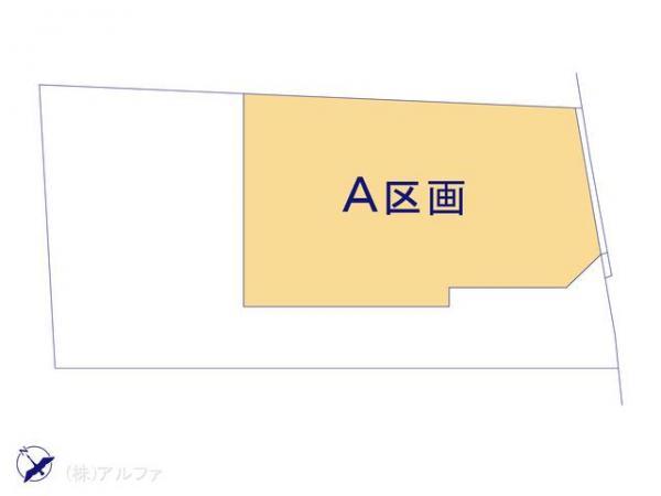 土地 東京都板橋区赤塚2丁目514-3 有楽町線地下鉄赤塚駅 3500万円