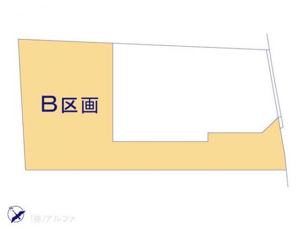 土地 東京都板橋区赤塚2丁目514-4 有楽町線地下鉄赤塚駅 2980万円