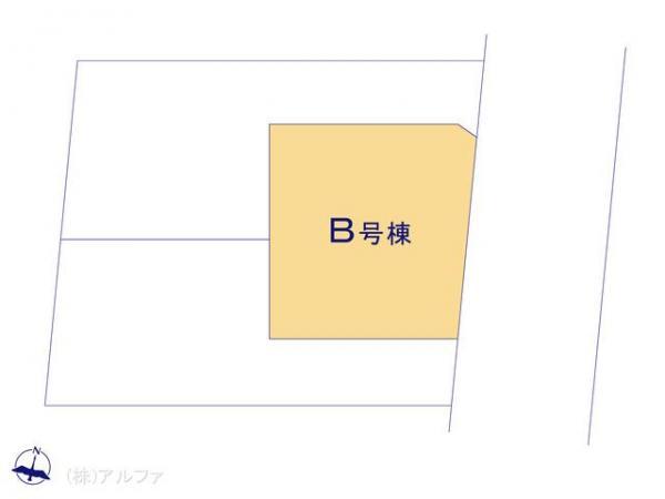 新築戸建 東京都杉並区下井草2丁目31-14 西武新宿線下井草駅 5880万円