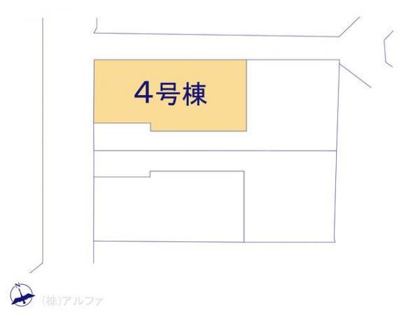 中古戸建 東京都練馬区富士見台1丁目152-84 西武池袋線富士見台駅 7480万円