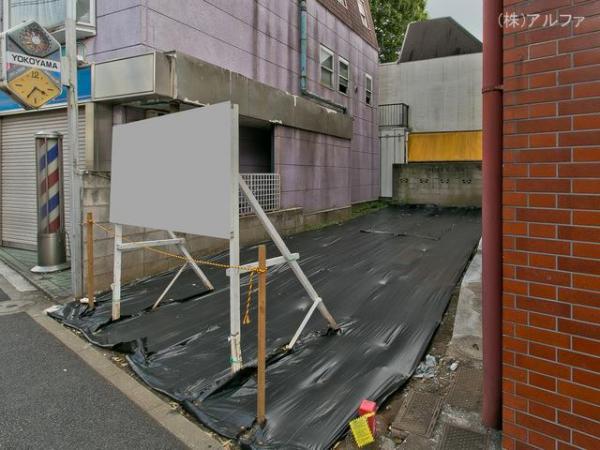 土地 東京都杉並区松庵2丁目8-19 JR中央線西荻窪駅 3780万円