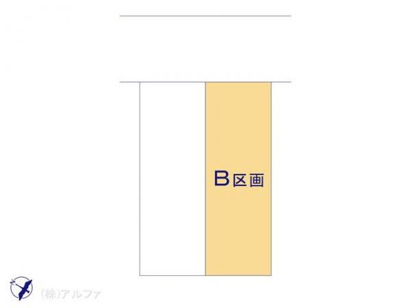 土地 東京都世田谷区東玉川2丁目4-13 東急池上線雪が谷大塚駅 5730万円