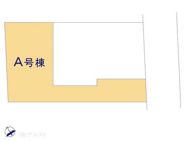 新築戸建 東京都杉並区宮前3丁目5-31 JR中央線西荻窪駅 5780万円
