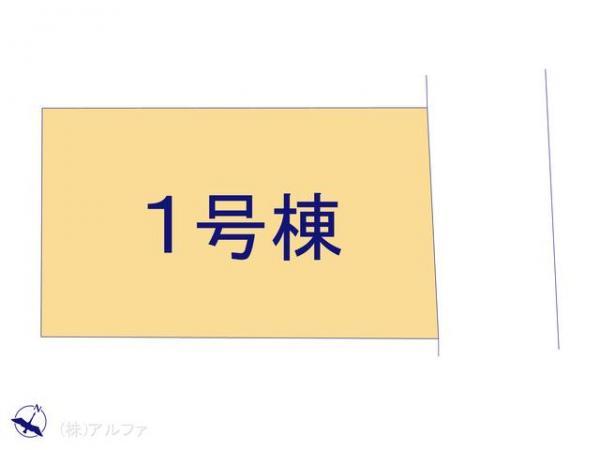 新築戸建 東京都世田谷区北烏山4丁目1451-33 京王井の頭線久我山駅 5680万円