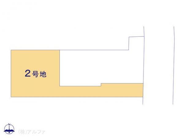 土地 東京都世田谷区赤堤4丁目8-18 京王線下高井戸駅 5980万円